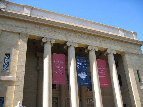 Stanford Museum of Art (by Lucyver)