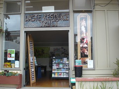 Waiheke Waste Resource Trust