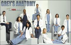 Grey's Anatomy en Blog LA100RRA