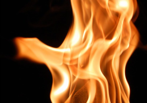 Flaming Macro!