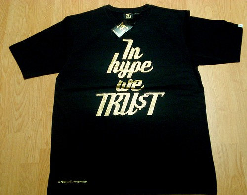 In Hype we Trust