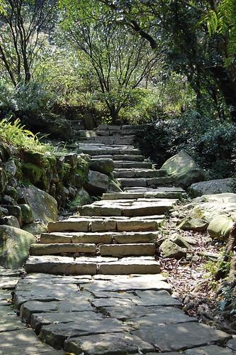 Caoling Trail