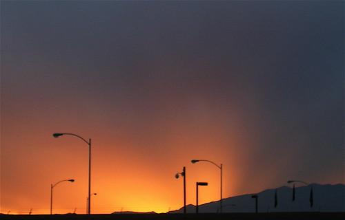 Henderson, NV Sunset
