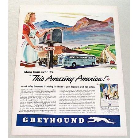 greyhound stops  here