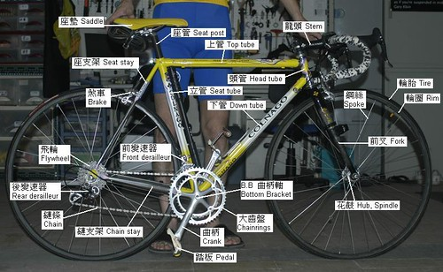 BicycleAnatomy