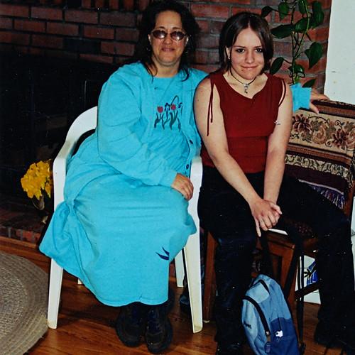 mom&I