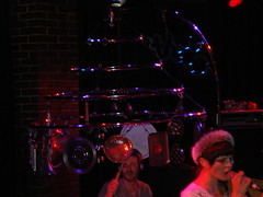 thedo, world's most spectacular drumset