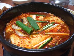 Soon Doo Boo - Han Guuk Guan Korean
