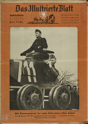 Das Illustrierte Blatt