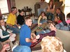 Thanksgiving - Games