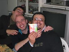 Serata da Lia [22-12-2007] 006