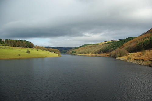 20110320-08_Ladybower Reservoir - View North from Bridge nr Ashopton by gary.hadden