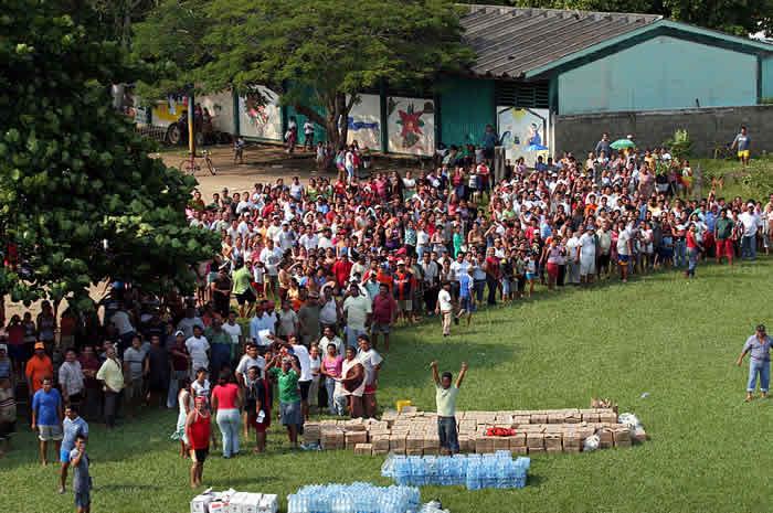 Foto Jorge Serratos 04 de noviembre de 2007