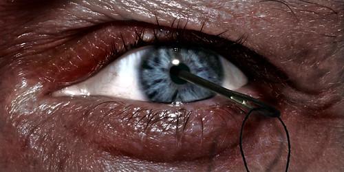 """Une petite sélection photos sur """"L'oeil"""""""