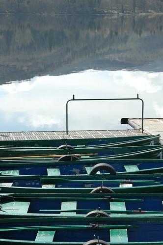lochside boats