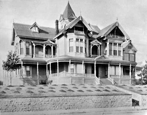 Brunson Mansion