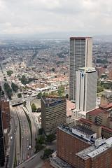 Bogotá einmal anders: