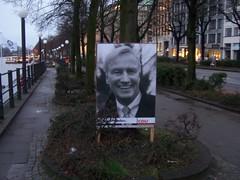 Hamburg 2008 - Ole von Beust.