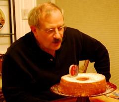 Jon's dad turned 60!