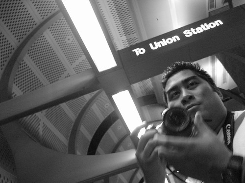To...Union Station