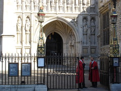Westminster Abbey (17)