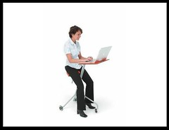 ScooterDesk For Me