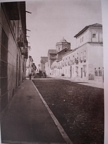 Calle Santiago