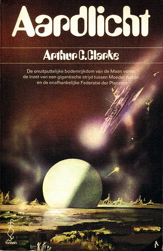 Karel Thole Cover of the Book