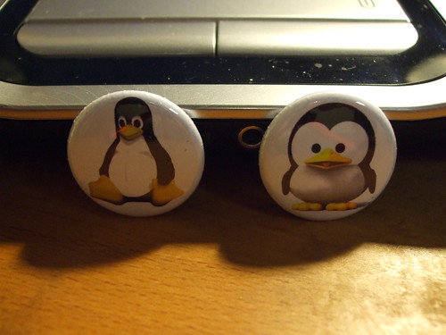 LinuxDay Gadgets