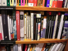 Castilian literature in BCN • Literatura caste...