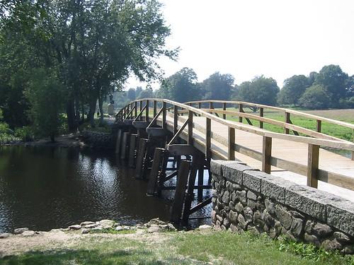 North Bridge