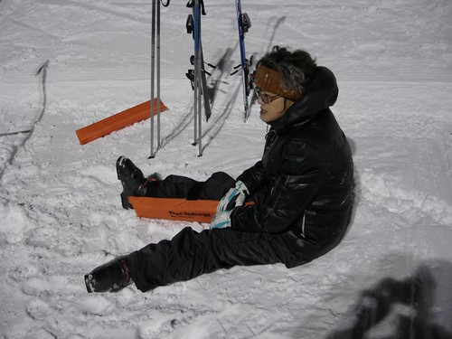 Ski XI