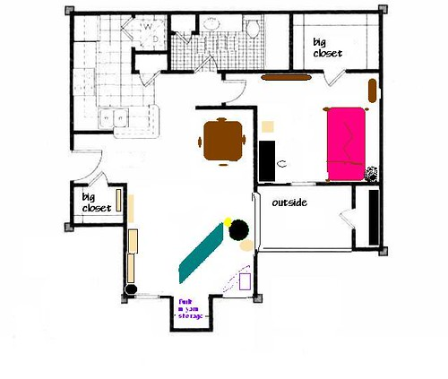 new floorplan w furn