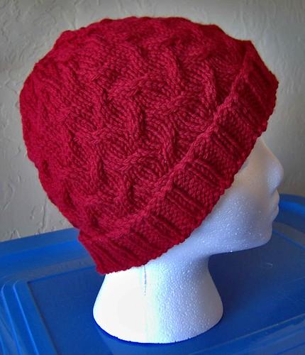Donnas Cap Karma Hat