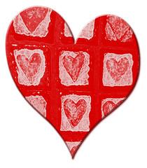 Digital Heart Element #1