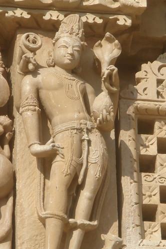 Khajuraho Group of Monuments1-36