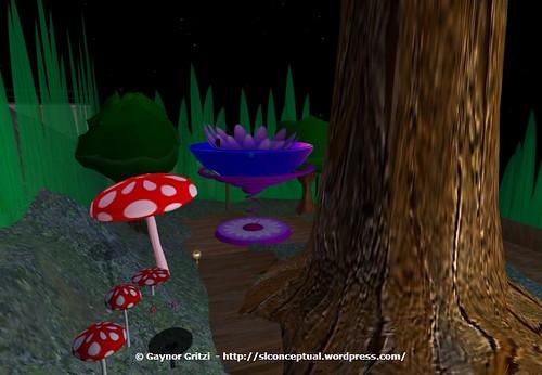Garden Of Eartly Lights 03