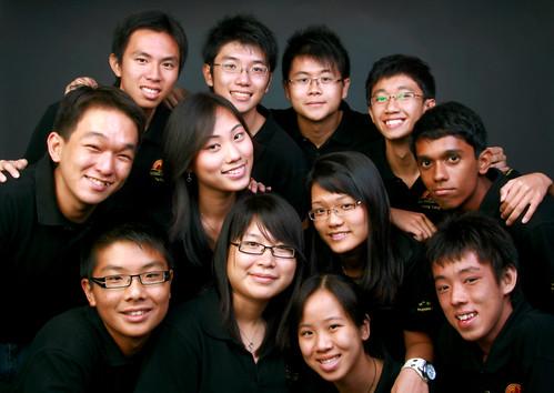 NPOB 14th Committee