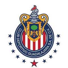 Team Sign of Chivas Guadalajara  por Sangre de Chivas!
