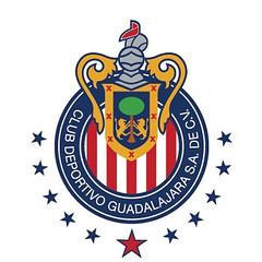 Team Sign of Chivas Guadalajara  por Sangre de Chivas!