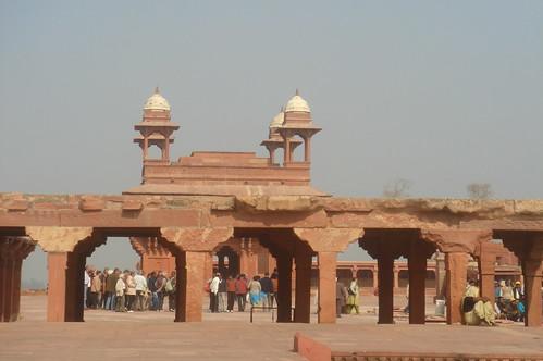 Fatehpur Sikri 1-13