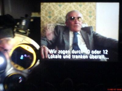 Film: Cesare Pavese. Turin-Santo Stefano Belbo