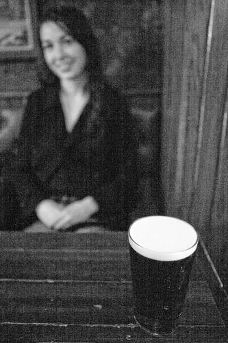 Guinness & Grain