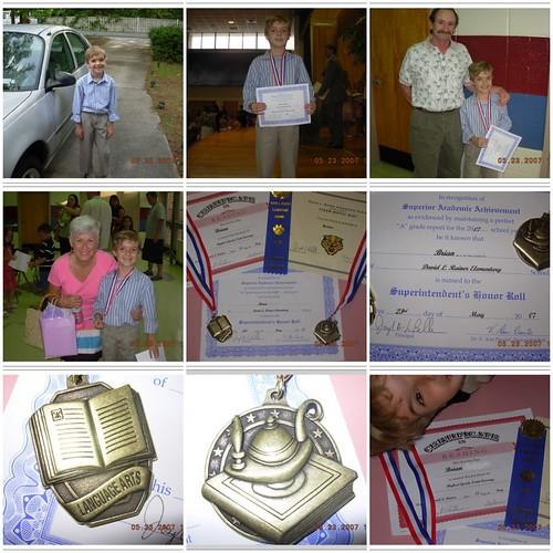high honor awards