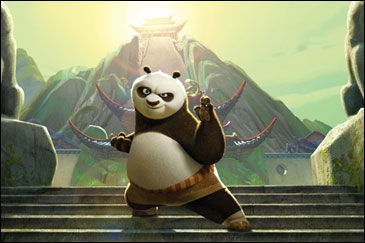 jack's panda