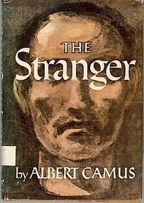 THE STRANGER [1942] Albert Camus Image