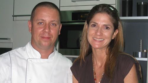 Pascal y Brigitte