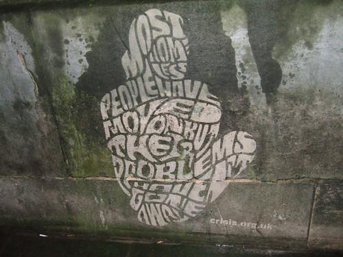 Crisis Reverse Graffiti 04 por ed.tait.