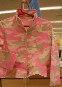 Child's Jacket
