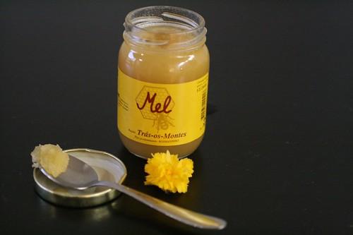Portuguese honey